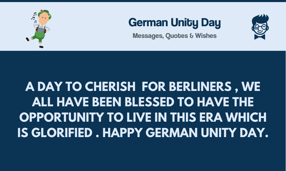 german unity day best messages quotes greetings