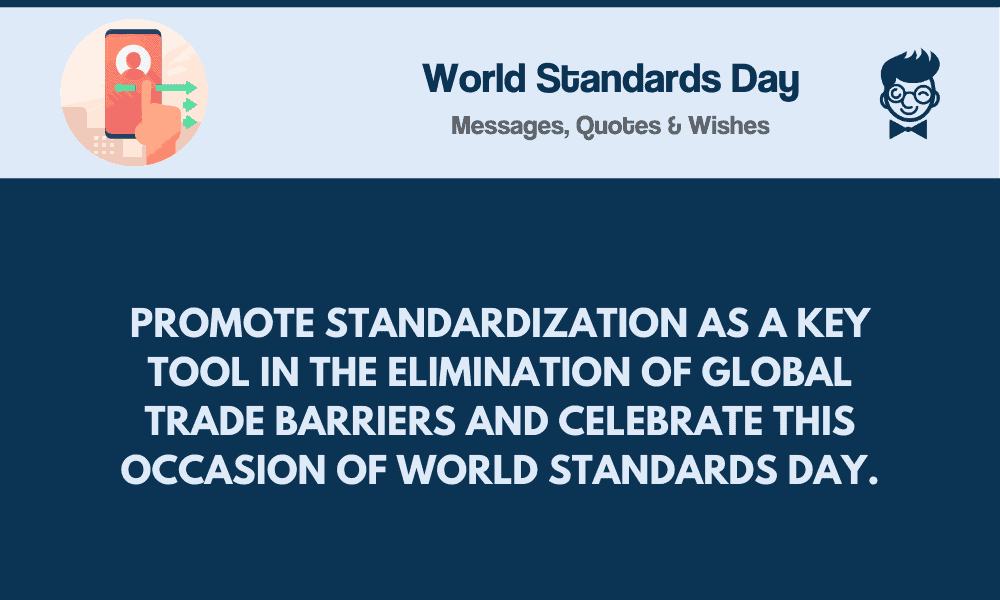 World Standards Day: 202+ Wishes Messages, Quotes & Greetings