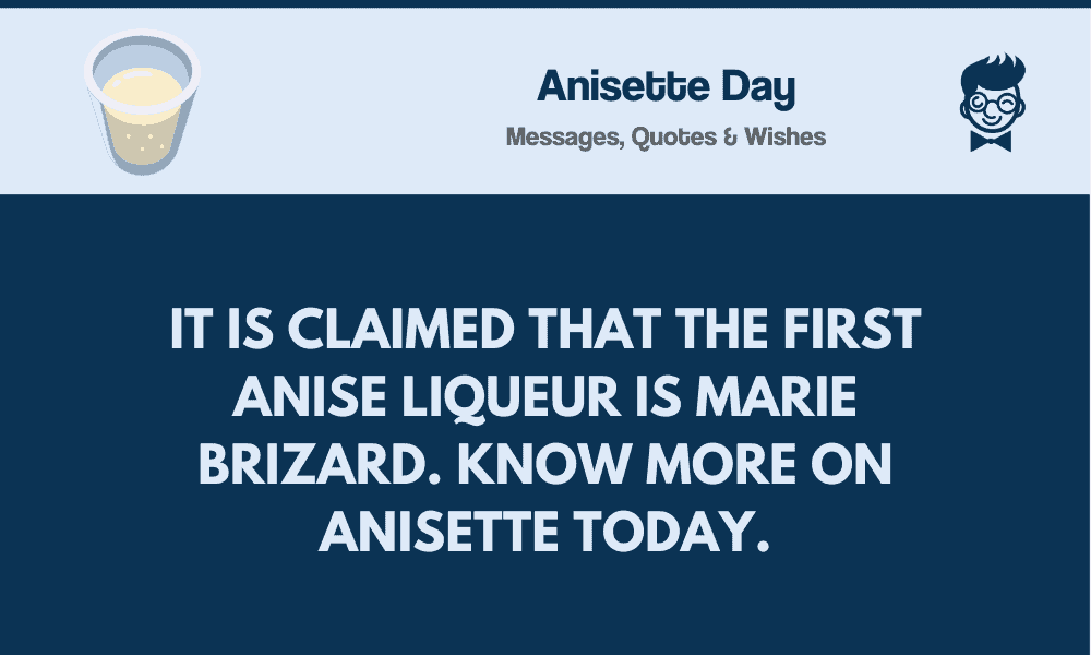 anisette day best messages quotes greetings
