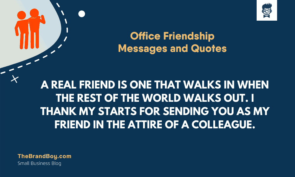good office friendship messages and quotes com