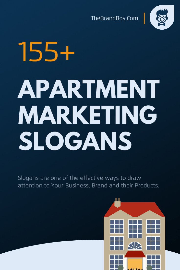 christmas marketing slogans for apartments