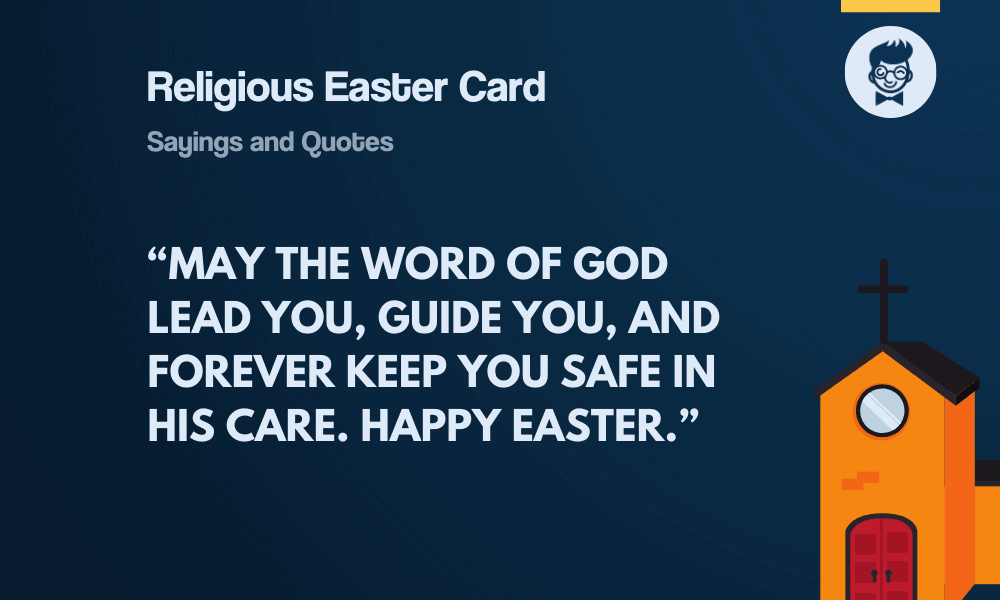 59 Great Religious Easter Card Sayings Thebrandboy Com