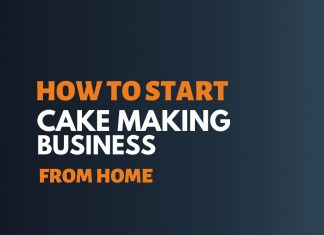 Business Ideas for Cake Makers