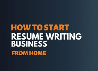 Business ideas for Resume Writers
