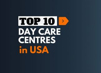 Best Daycare Centers USA
