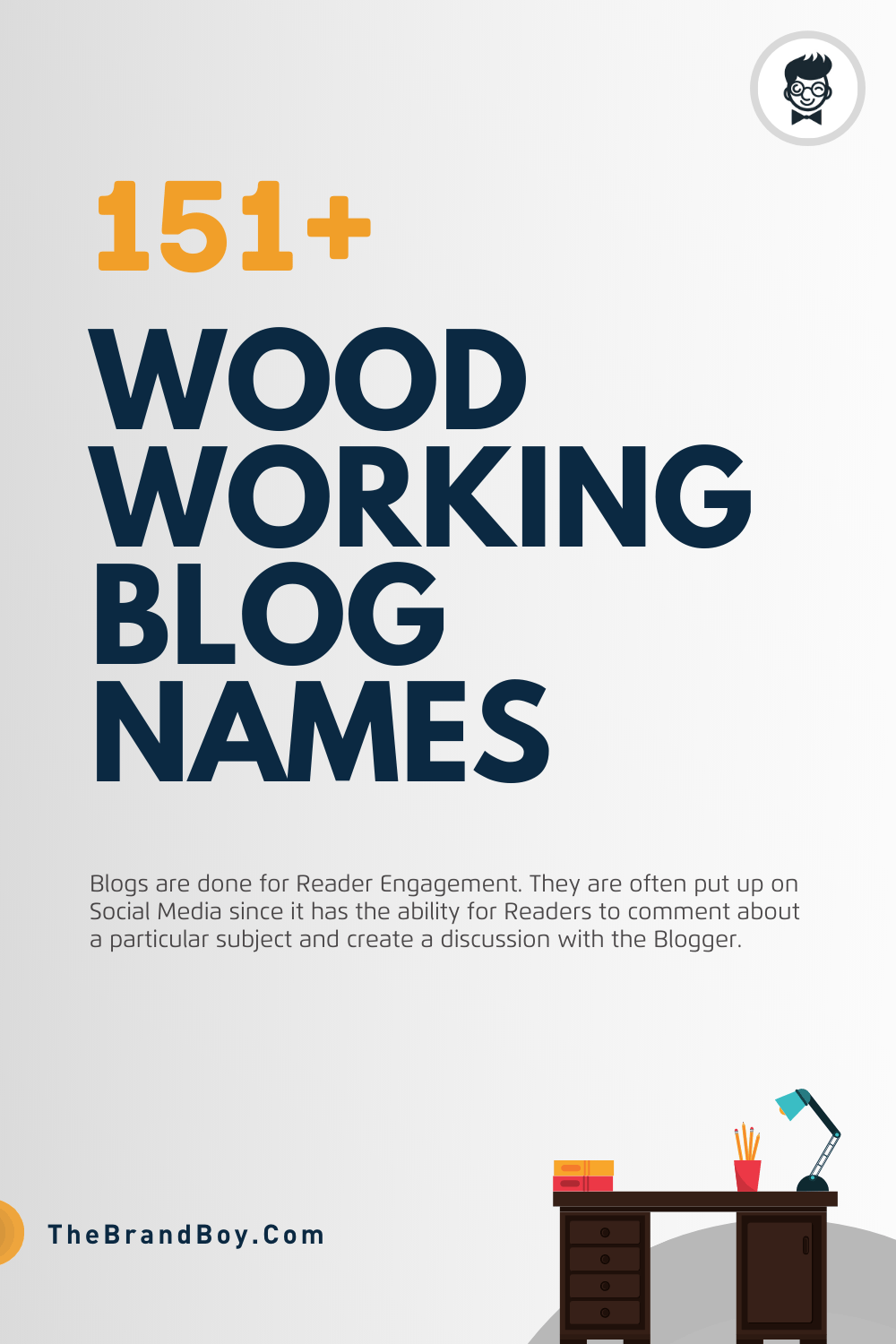 101 Top Woodworking Blogs And Pages Names Thebrandboy