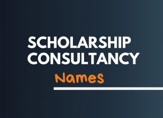 Scholarship Consulting Business Names