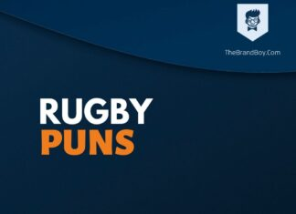 Rugby Puns and Funny Quotes