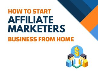 Business Ideas and Tips for Affiliate Marketers