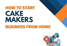 Home Business Ideas for Cake Makers