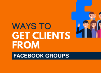 Acquire Clients from Facebook Groups