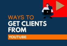 get Clients from YouTube