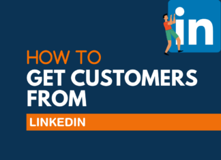 Acquire Clients from LinkedIn