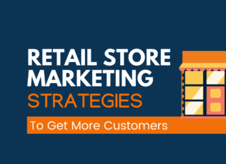 Store Marketing to Get New Customers