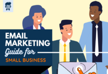 email marketing guide small business