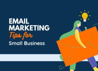 email marketing tips small business