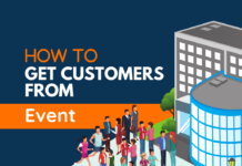 Get Customers from Event