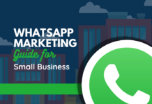 whatsapp marketing guide small business