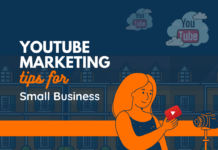 youtube marketing for small business