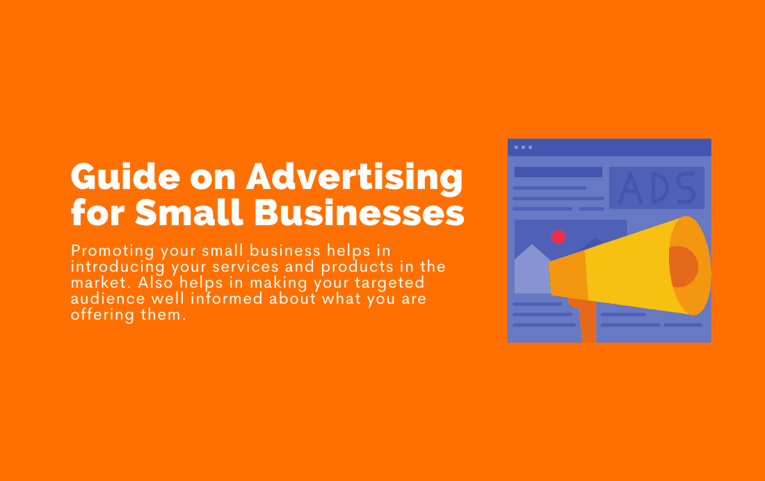 advertising guide small business