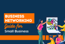 business networking guide small business