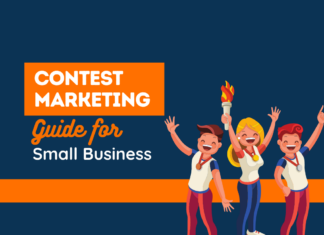 contest marketing guide small business