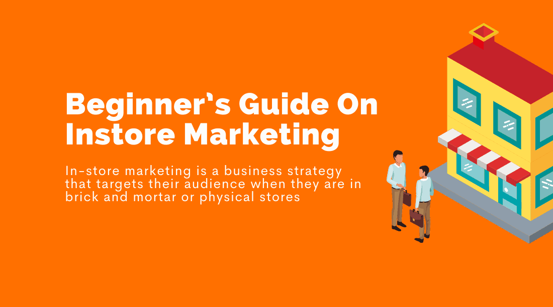 guide on in-store marketing