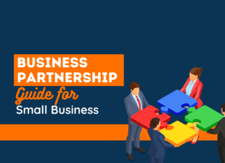 Guide On Successful Business Partnership For Small Businesses