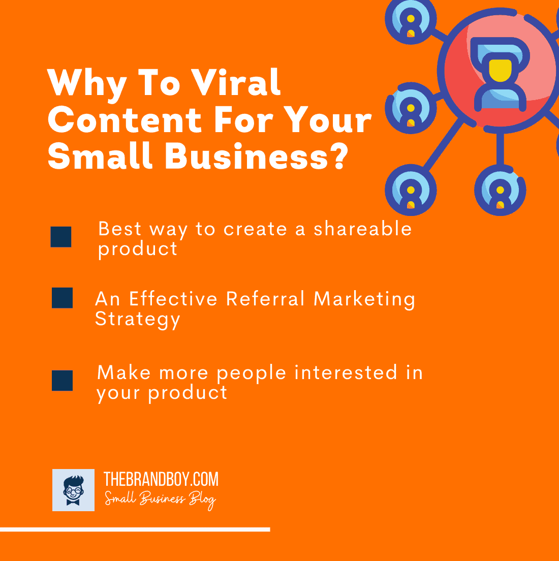 why viral content for business