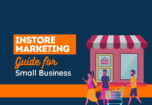 instore marketing guide