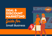 small business deals discount marketing guide