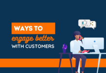 ways engage better small business customers
